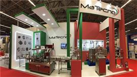 Tecnologia ALTECH per il settore farmaceutico all'Expo Pack 2017