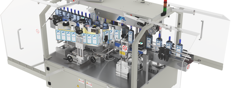 ALTECH Advanced Labelling Technologies